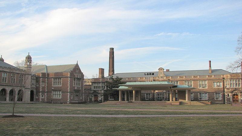 圣路易斯华盛顿大学商学院怎么样?