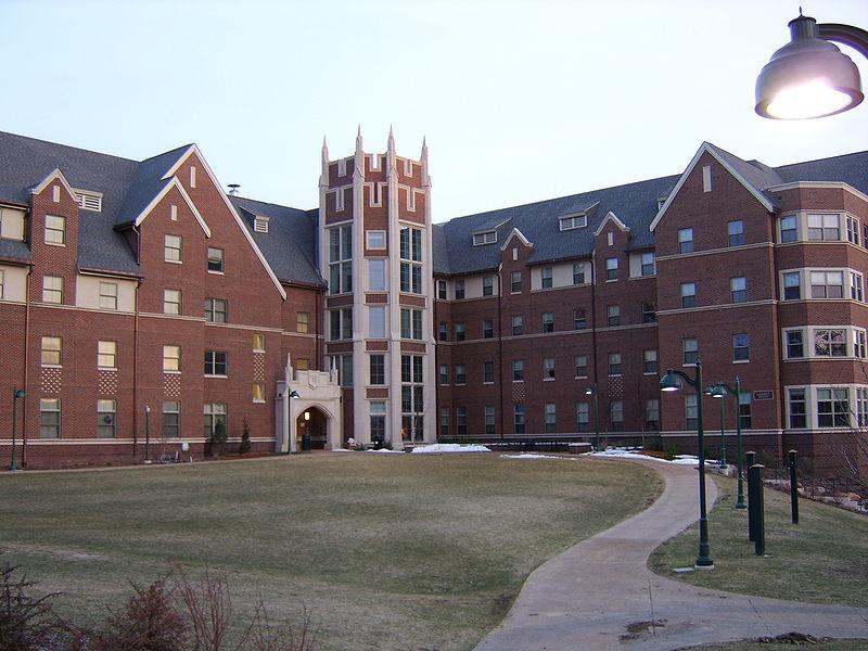 能考上圣路易斯华盛顿大学的是哪种人?