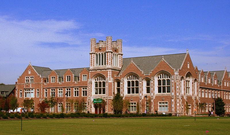 圣路易斯华盛顿大学面试