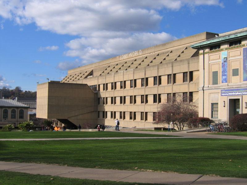 卡内基梅隆大学申请条件