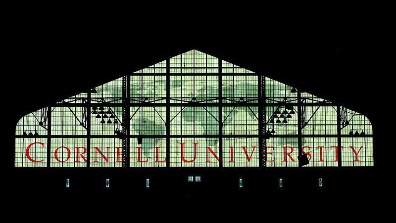 康奈尔大学,凭什么后来居上,一跃进入常青藤联盟?