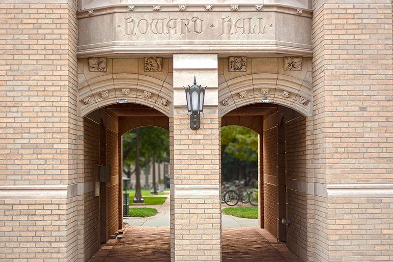 美国圣母大学全额奖学金申请需要具备什么条件?