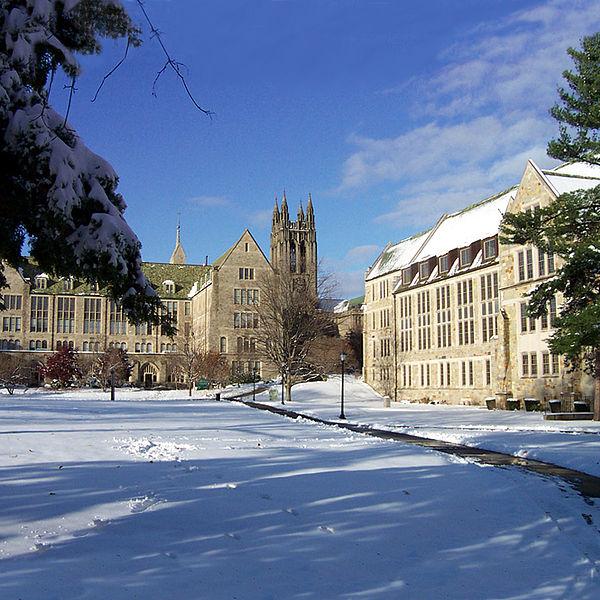 波士顿学院sat
