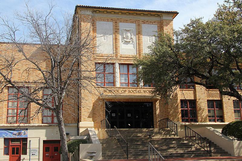 德克萨斯大学奥斯汀分校的商科如何?