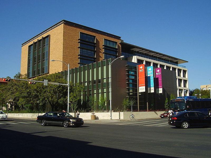 德克萨斯大学奥斯汀分校接受雅思成绩吗?