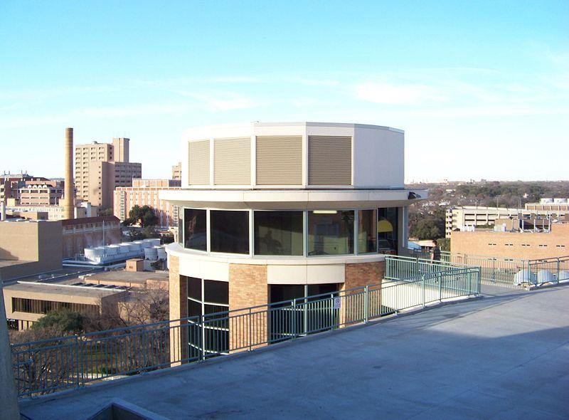 美国德克萨斯大学奥斯汀分校