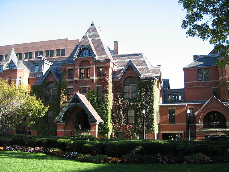 波士顿大学的分数线是多少?