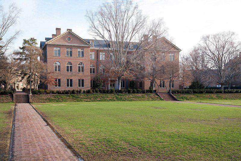 威廉玛丽学院是公立大学还是私立大学?
