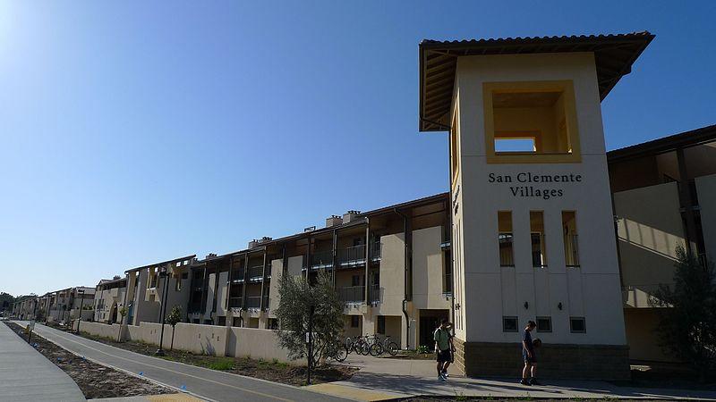 加州大学圣塔芭芭拉分校研究生