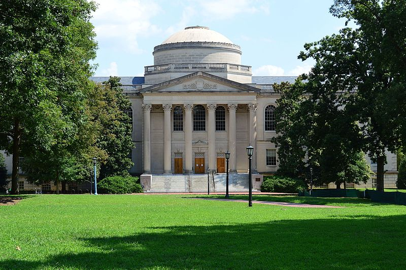 去北卡罗来纳大学教堂山分校留学需要多少学费?