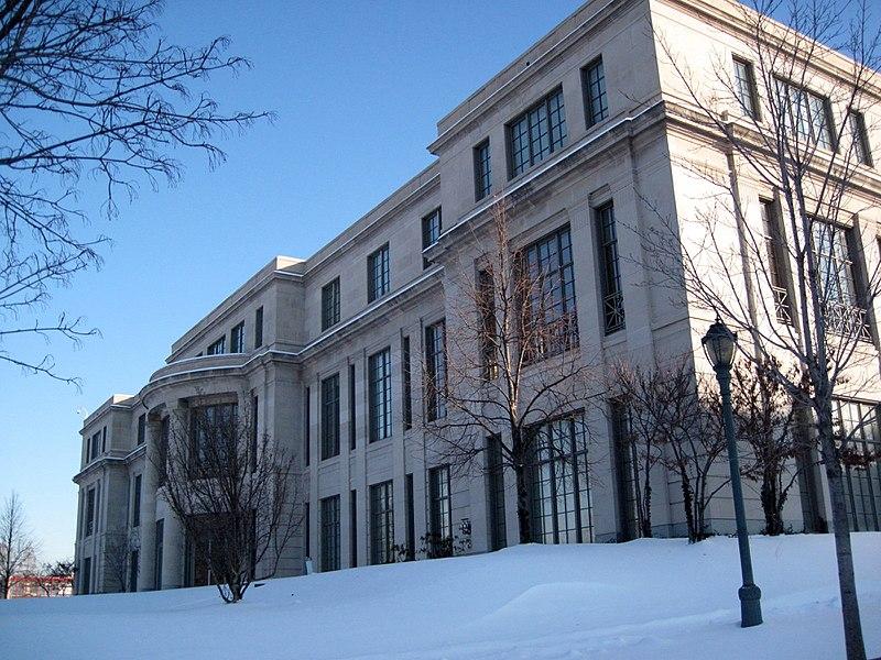 关于凯斯西储大学的一切一切,你都想知道吗?