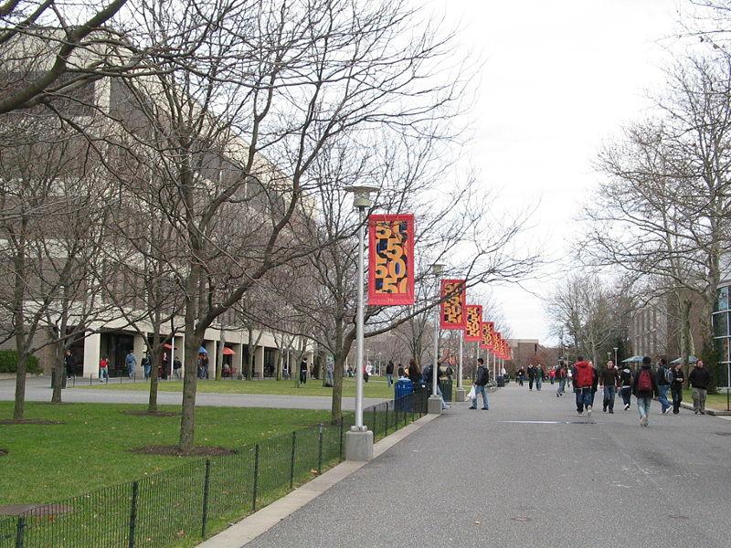 纽约州立大学石溪分校录取条件