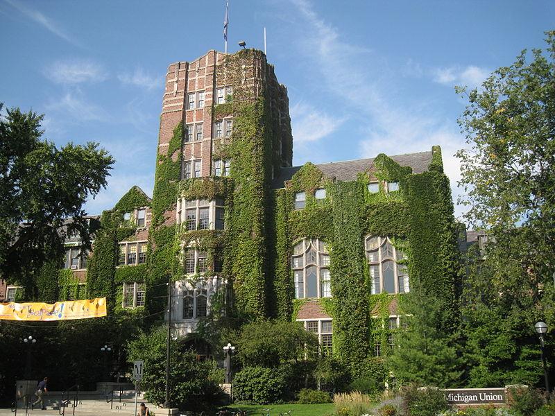 密歇根大学安娜堡分校的研究生学费一般是多少?