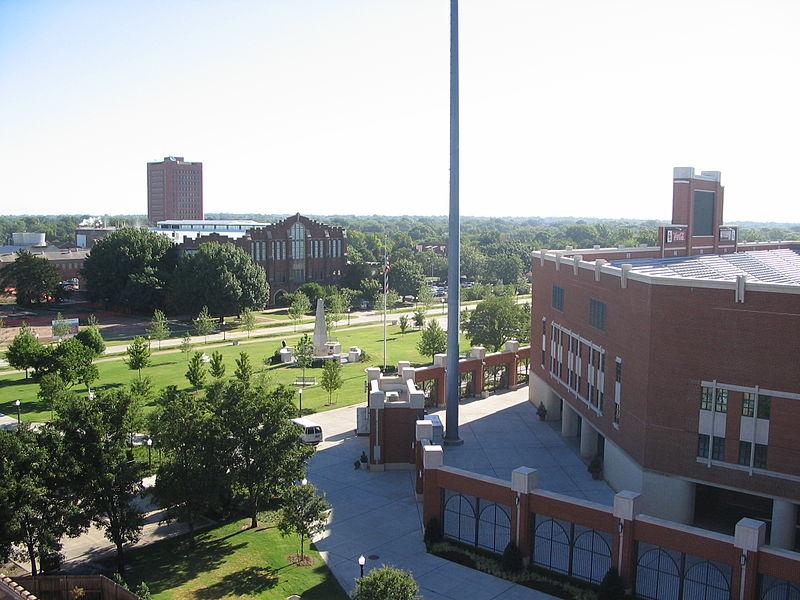 俄克拉荷马大学回国就业率
