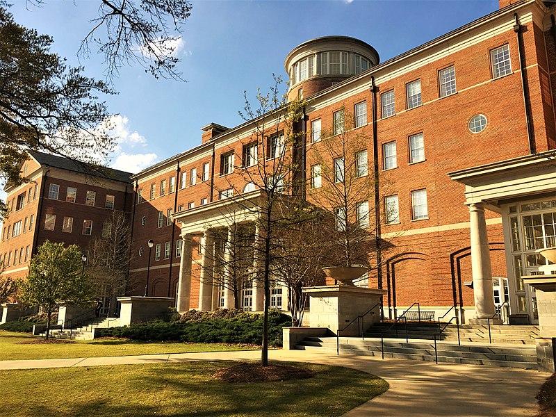 佐治亚大学都有哪些特色?