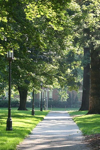 爱达荷大学本科留学