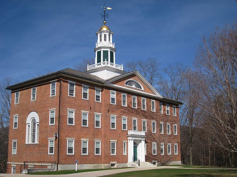 全美最佳文理学院Top3,威廉姆斯学院这6大特色你知道吗?