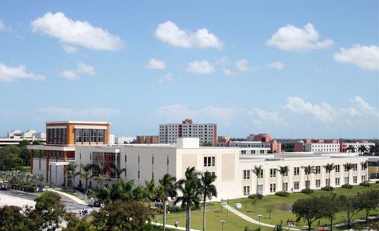 佛罗里达国际大学酒店管理专业,有哪些特点你知道吗?