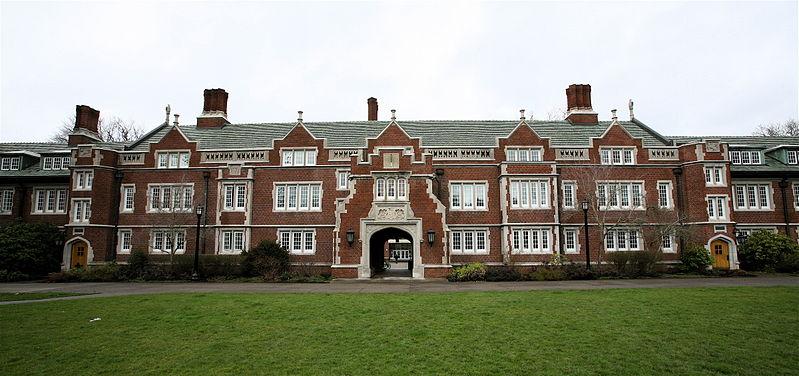 全美大学博士毕业率中排名第三,这就是里德学院