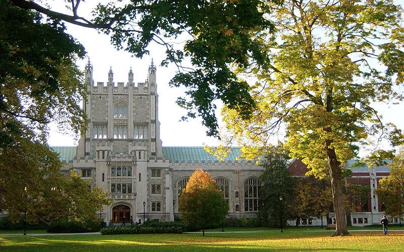 美国学费最贵大学榜单,4万刀起步!有你的梦校吗?