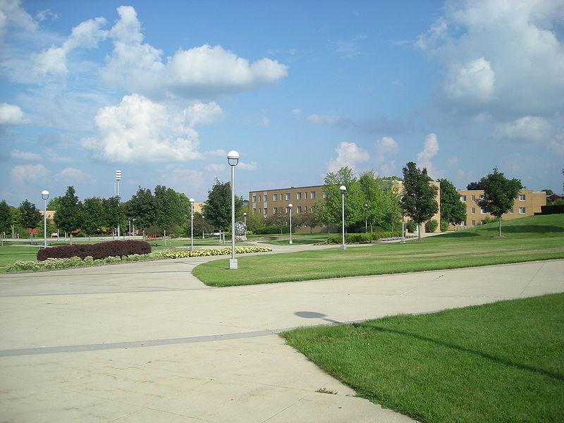 费里斯州立大学,毗邻多个美国著名的大城市