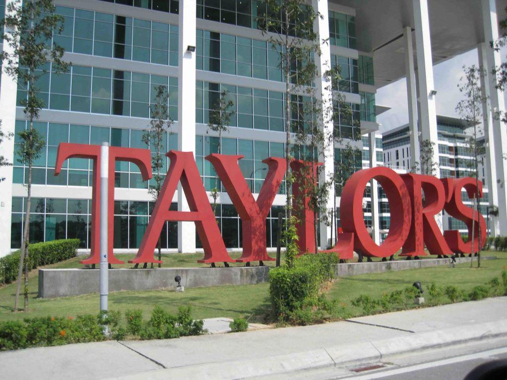 马来西亚留学推荐院校之泰莱大学