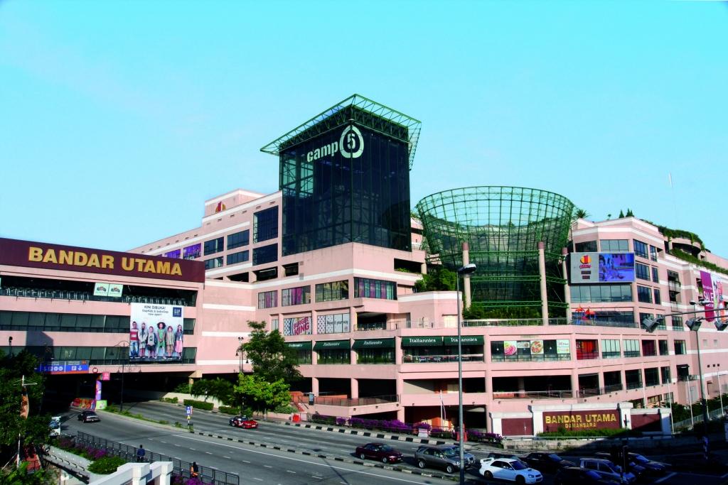 马来西亚万达国际学院的优势