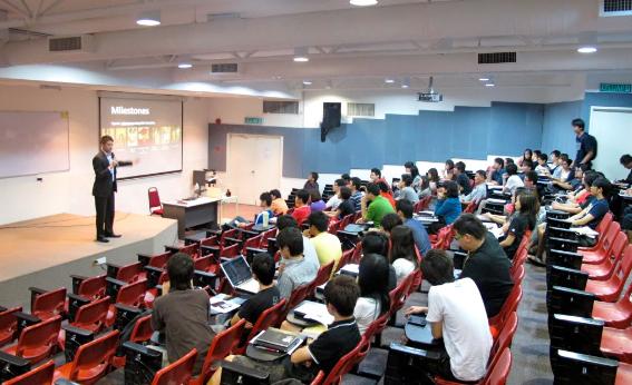 马来亚精英大学