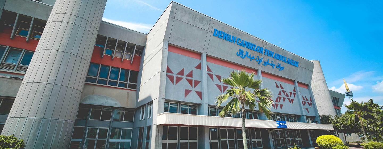 马来西亚国立大学亚洲排名,你知道多少?