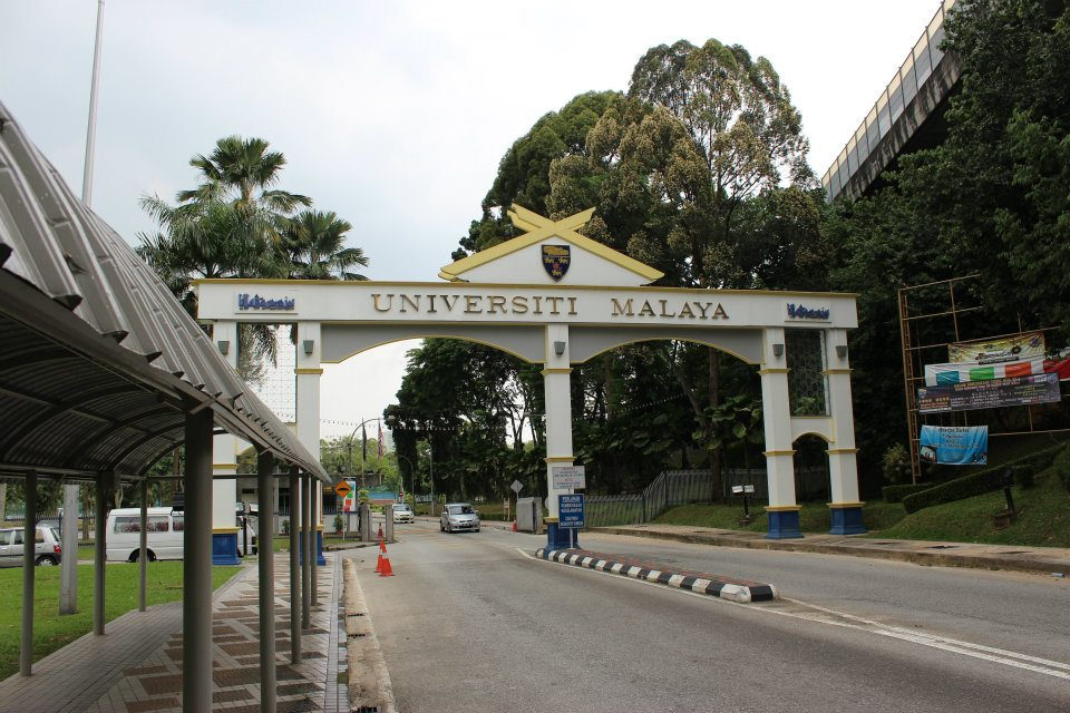 不高考马来西亚留学