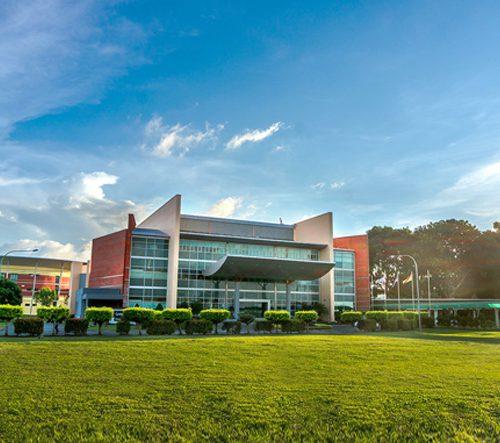 科廷大学马来西亚分校,许你一个美好的未来!