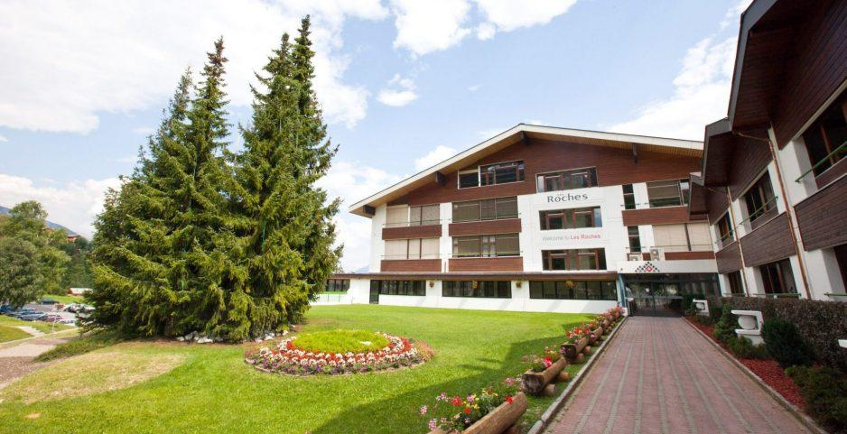 去瑞士留学酒店管理学校择校的八点因素