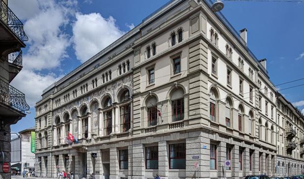 瑞士留学酒店管理专业,几所首选院校真的很不错