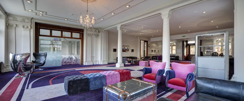 蒙特勒酒店工商管理大学:酒店管理与金融财务专业相结合