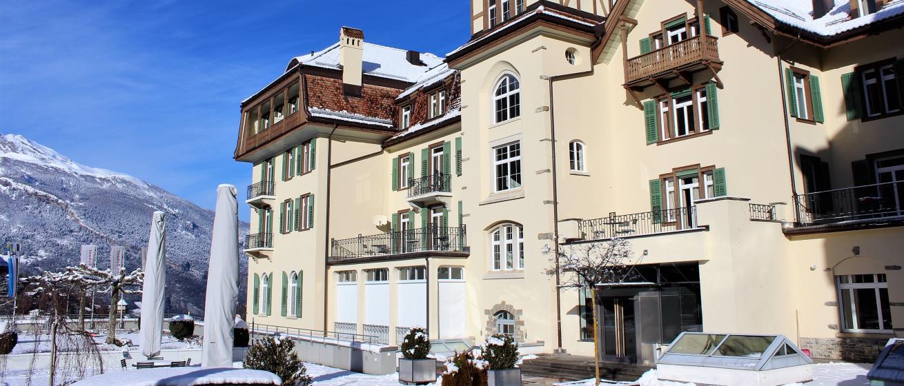 瑞士大学的这几个值得推荐的热门专业