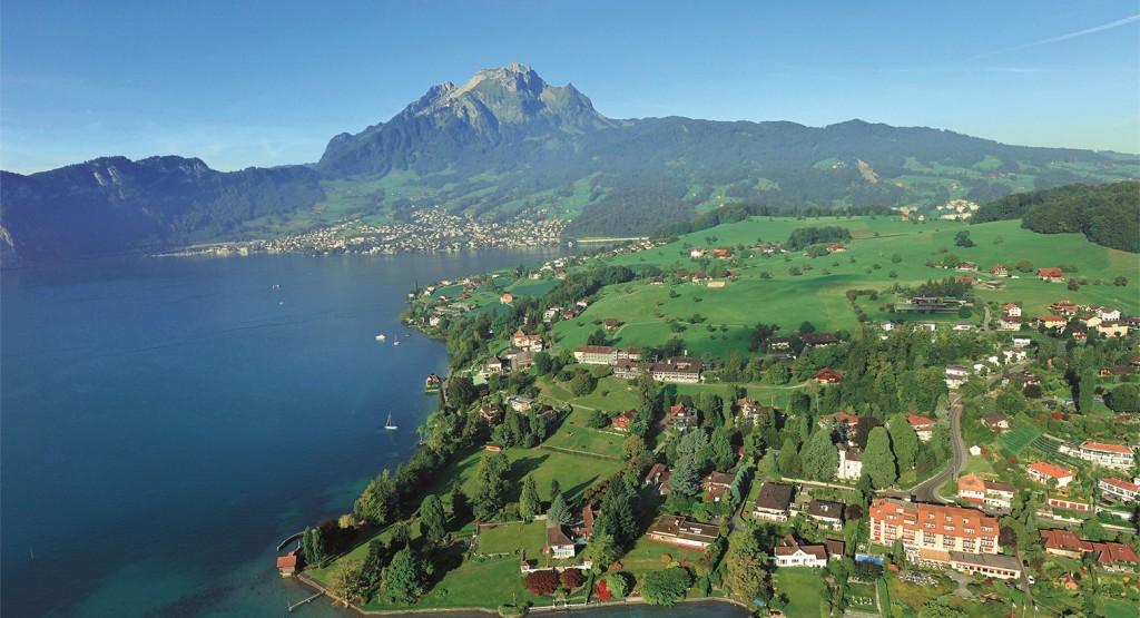 瑞士留学去旅游:旅游攻略来看看