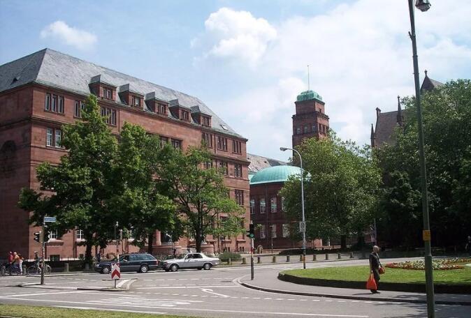 德国留学弗莱堡大学的费用详情