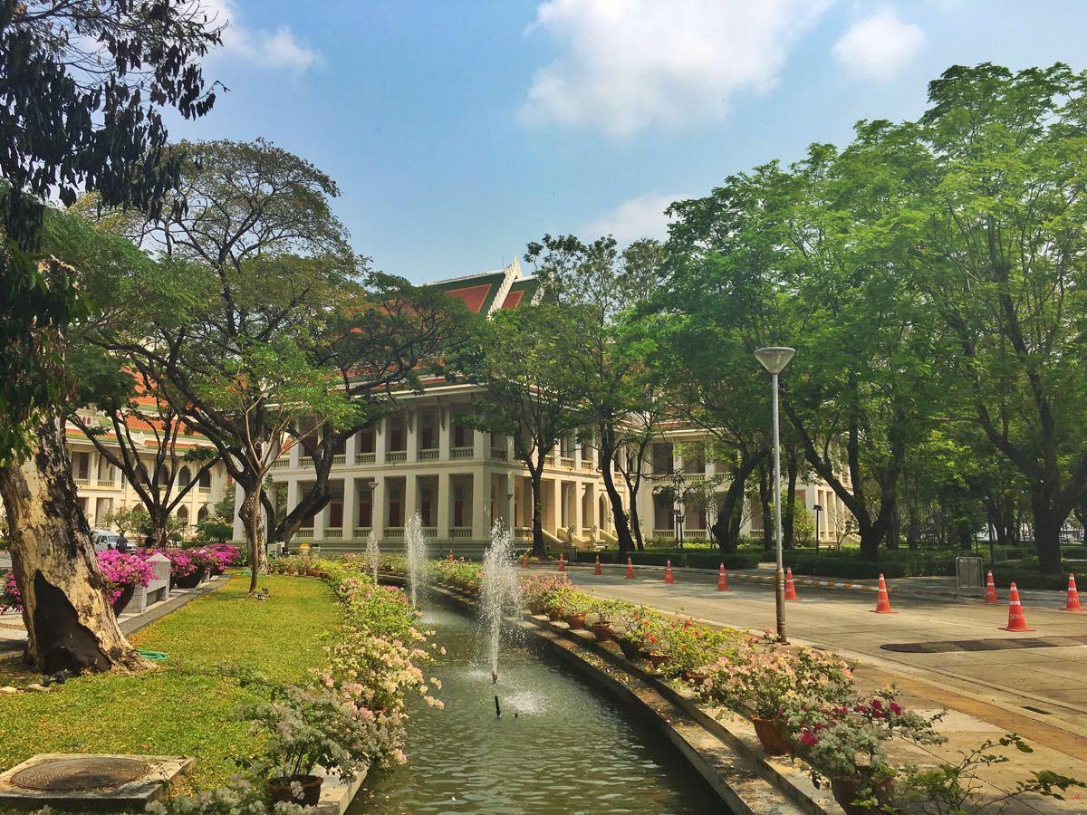 兴趣+完美规划,恭喜陈同学一步步实现目标,收获朱拉隆功大学offer