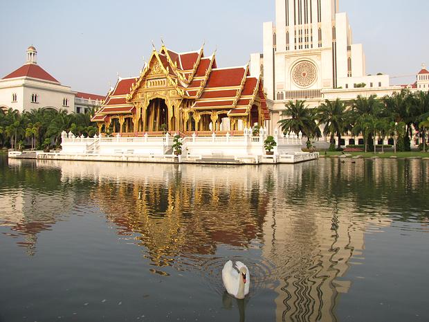 必要了解的泰国大学与中国大学的区别