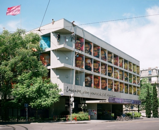 日内瓦大学跻身世界百强,凭的是什么?