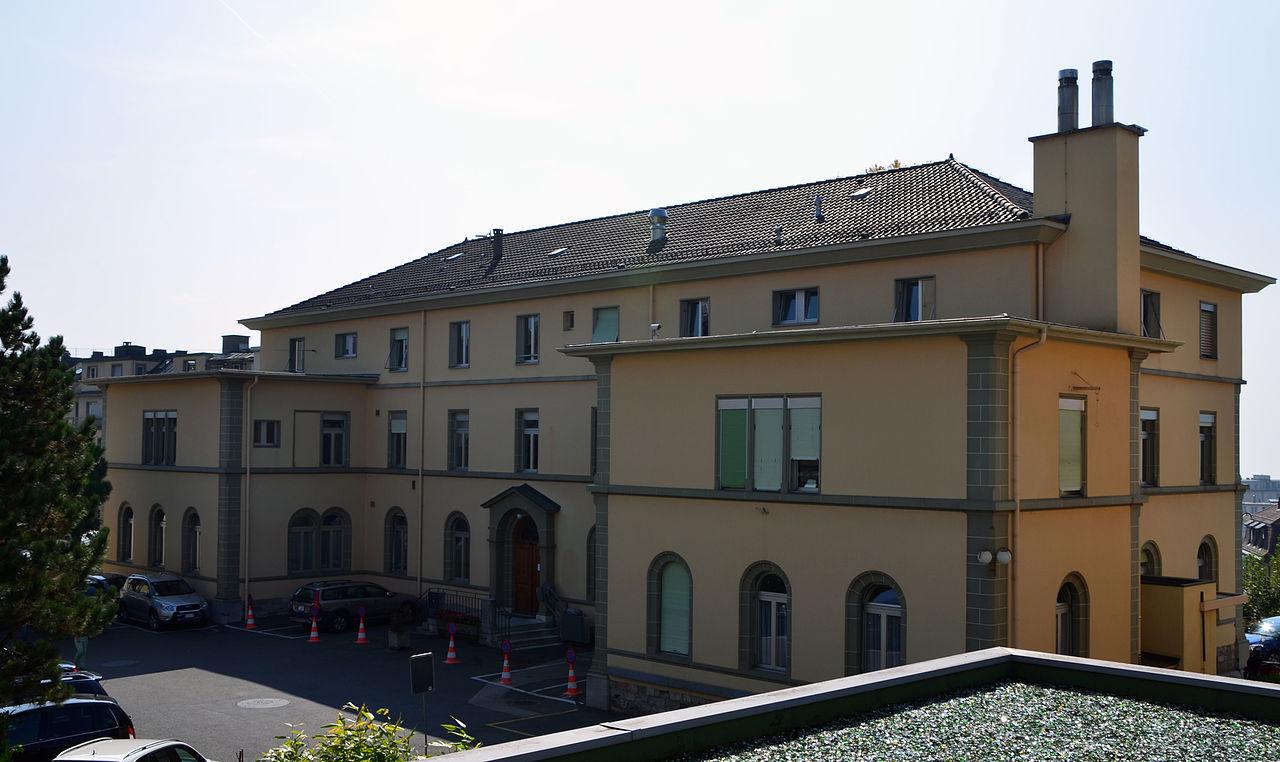 瑞士洛桑大学2019年入学招生信息详情