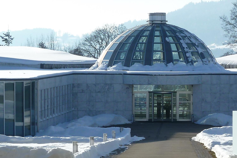 瑞士公立学校圣加仑大学招生信息,说不定你就符合要求