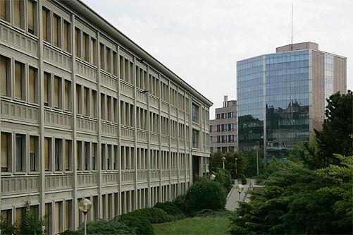 弗里堡大学双语教学在欧洲独一份!