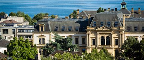 留学瑞士公立大学纳沙泰尔大学的要求