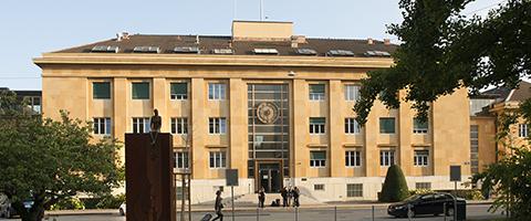 瑞士留学签证申请时需要准备的材料须知及详解