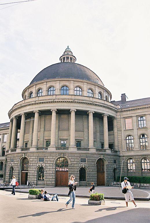 """瑞士苏黎世联邦理工大学用毫米波技术解决""""最后一英里""""问题"""