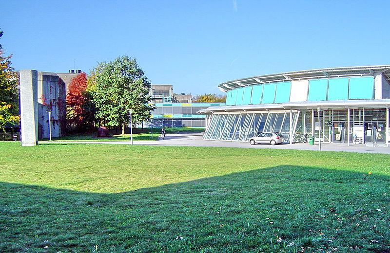 德国拜罗伊特大学