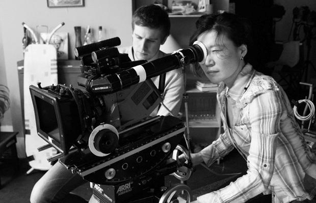如果你是影视爱好者,不妨去伦敦电影学院学习吧!