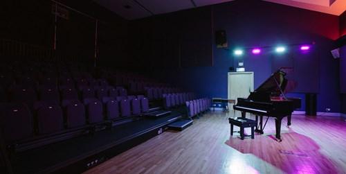让你沉醉音乐殿堂 | 就数英国利兹音乐学院!