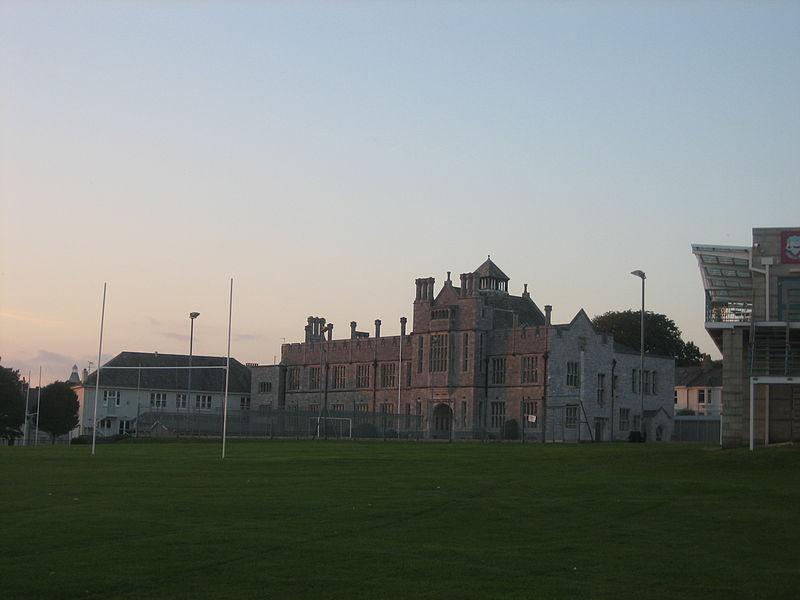你不可错过的宝藏学校:普利茅斯学院